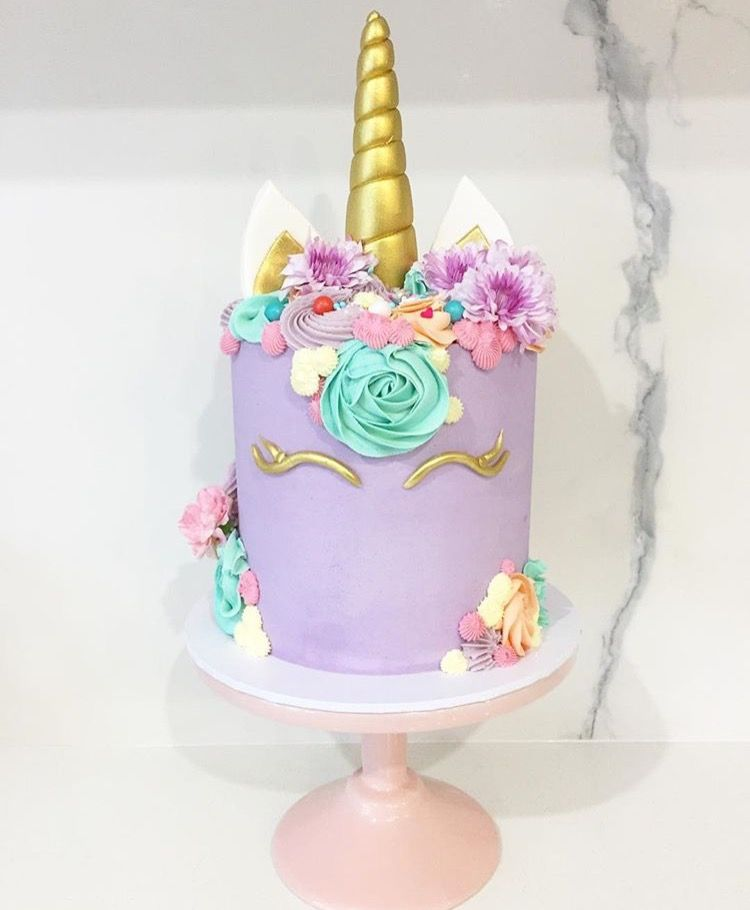 Pin by Tracy Bain on Cakes Kids Pinterest Unicorns Cake and