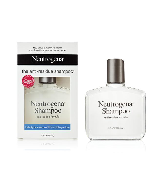 acaa7cbd93a 11 Beauty Buys Worth Running To Walgreens For Right Now | Refinery29 |  Bloglovin'. Neutrogena The Anti-Residue Shampoo, $6.49, available at  Walgreens.