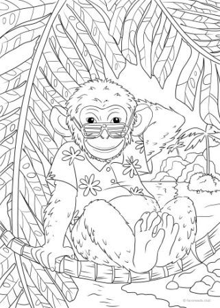 The Best Free Adult Coloring Book Pages (With images