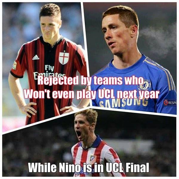 El Nino 3 Football Highlight Football Jokes English Premier League