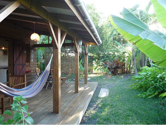 maisons bois guadeloupe Exotisme Pinterest Spaces and Architecture