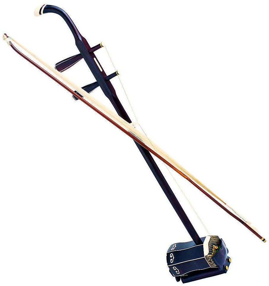 Chinese Erhu - 5 Reasons to Take Lessons to Learn it