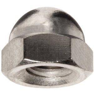 Cap Nuts 304 Stainless Steel Stainless Steel Bolts And Washers Cap