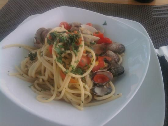 ottimo condimento...cottura pasta perfetta