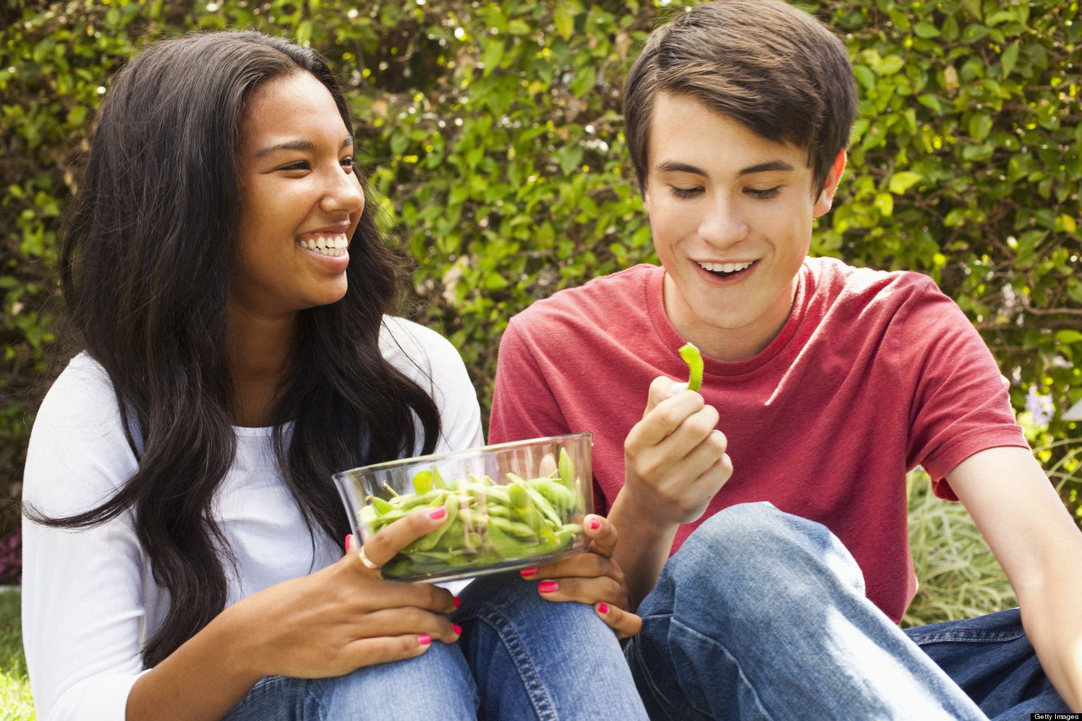 healthy teen as a to eat how
