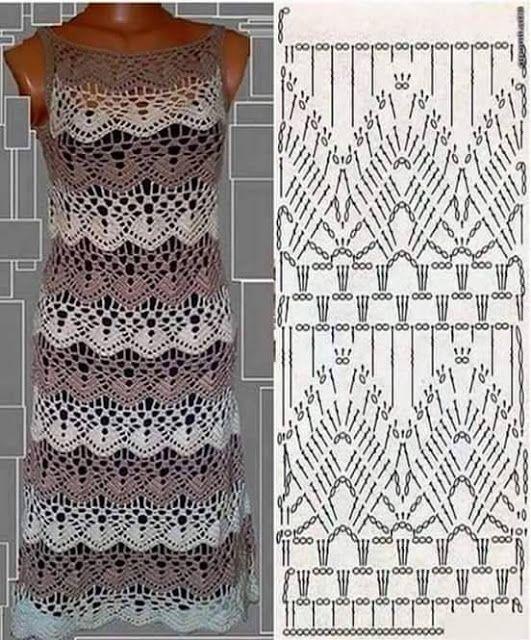 Pin de Rosario Rodríguez en crochet y tricot | Pinterest | Patrones ...