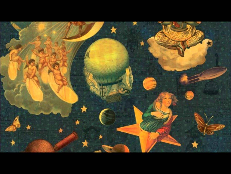 The Smashing Pumpkins live-Tonite Reprise/Tonight, Tonight-10.19.12