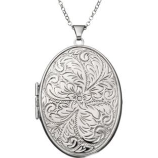 Dyt type 2 uk sterling silver large fancy oval locket pendant at dyt type 2 uk sterling silver large fancy oval locket pendant at argos aloadofball Images