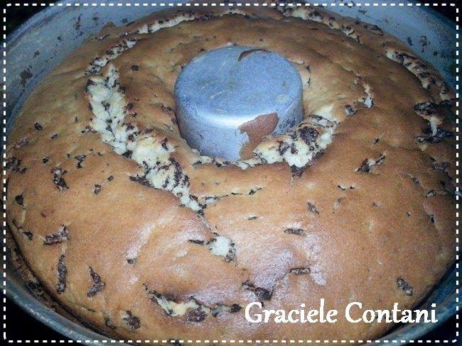 Bolo Formigueiro De Graciele Contani Ingredientes 1 Xicara De
