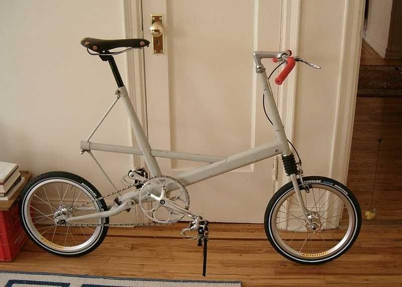 Modded R20 S Are Old News Let S Talk Hotrod F Frame Moultons Moulton Bicycle Moulton Bike Moulton