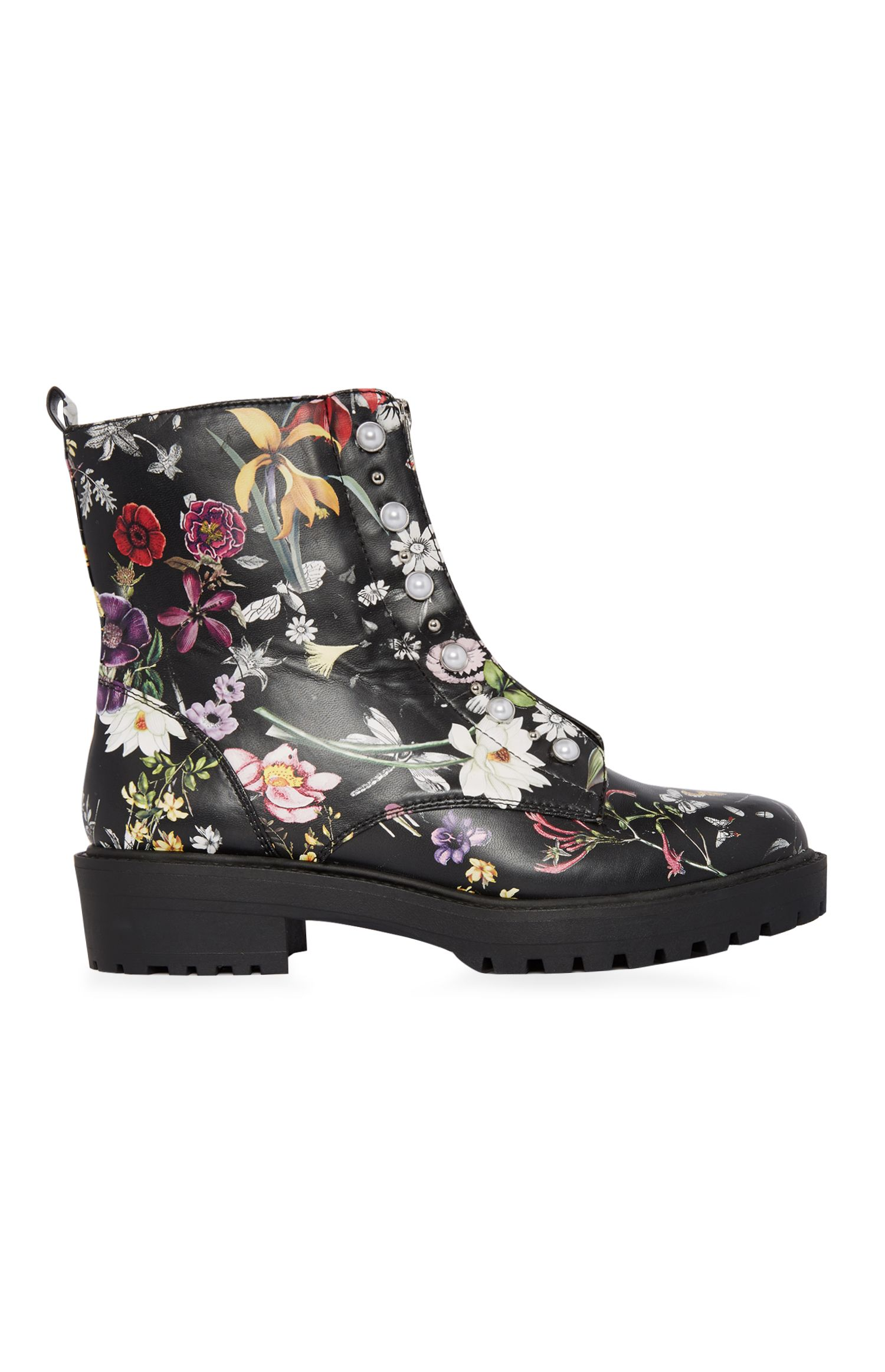 63ecd059129 The Best Primark Boots To Shop Now | Shoes | Primark boots, Dm boots ...