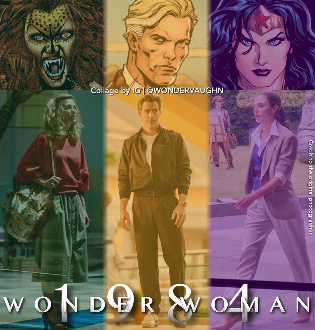 Lmh By Wondervaughn Cheetah Dc Black Adam Shazam Justice League Aquaman