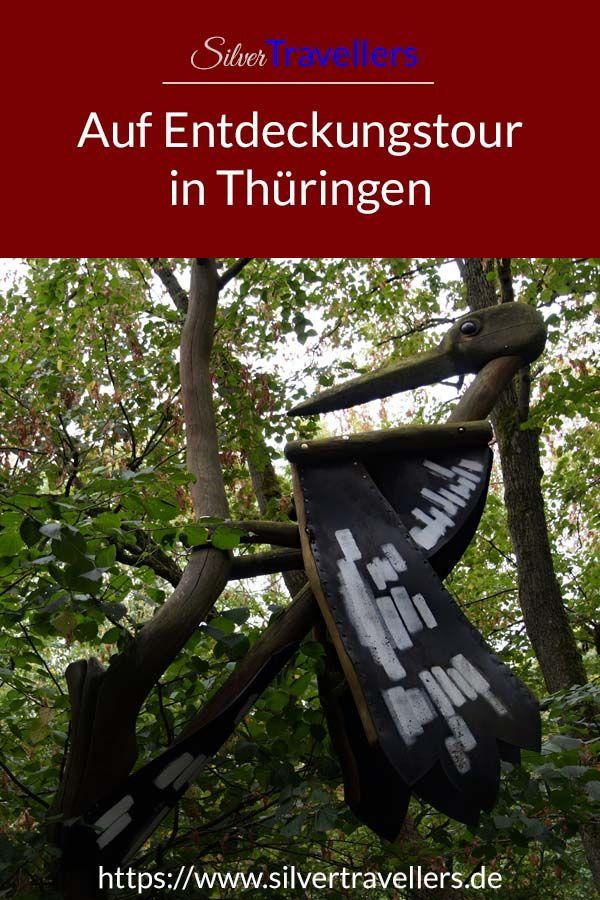 Zwei Tage In Thuringen Unterwegs In Der Welterberegion Wartburg Hainich Reisen Thuringen Urlaub In Deutschland