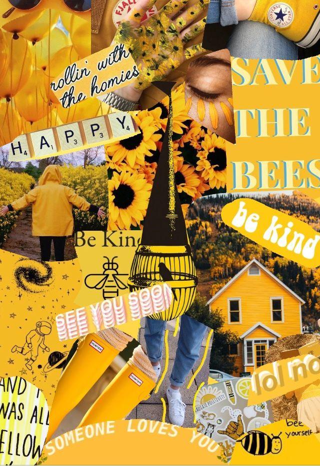 Pin by Firda Ikhsani on Yellow | Iphone wallpaper ...