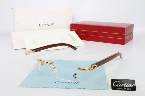Cartier CA259x