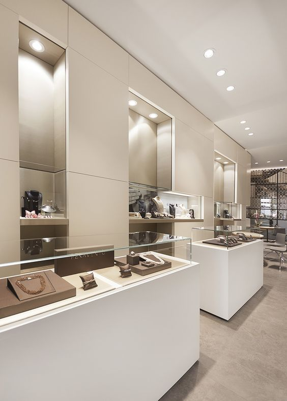 Ronrun  reliable jewelry showcase manufacturer with years good reputation offer high also best jewellery shop images in rh pinterest