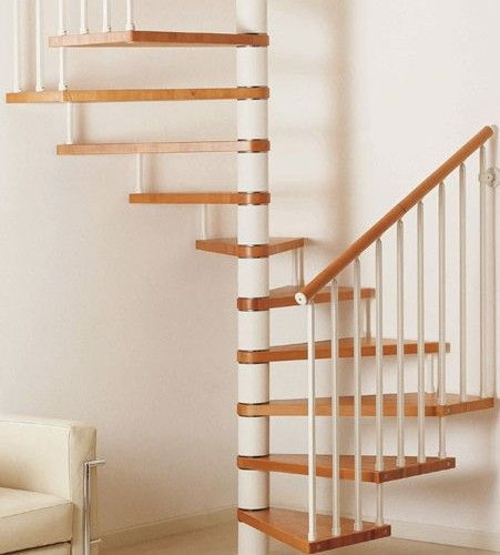 Best Arke Diy Spiral Stairs Spiral Stairs Stairs Decor 400 x 300
