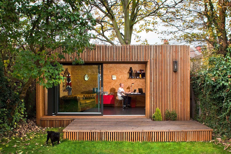 tiny holzhaus tiny houses pinterest holzh uschen gartenh user und minihaus. Black Bedroom Furniture Sets. Home Design Ideas