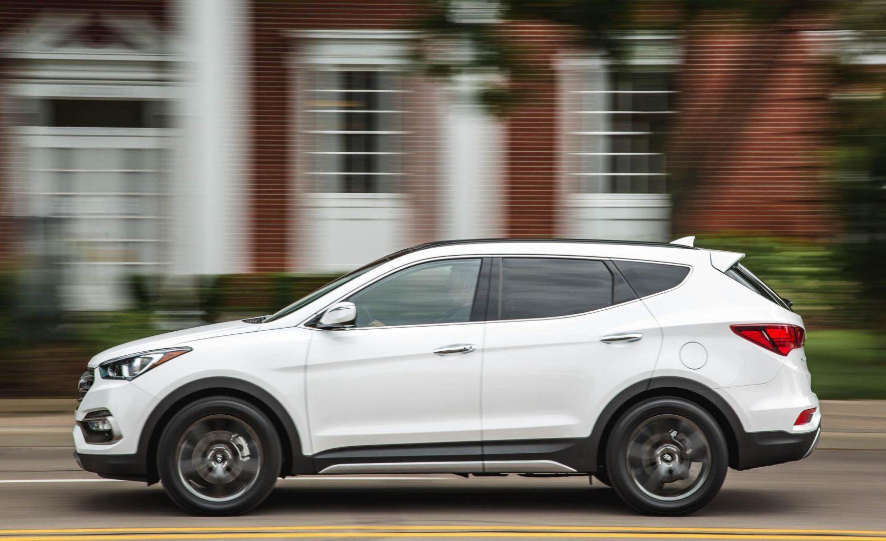 Best Hyundai Santa Fe 2020 First Drive Hyundai Santa Fe Hyundai Hyundai Santa Fe Sport