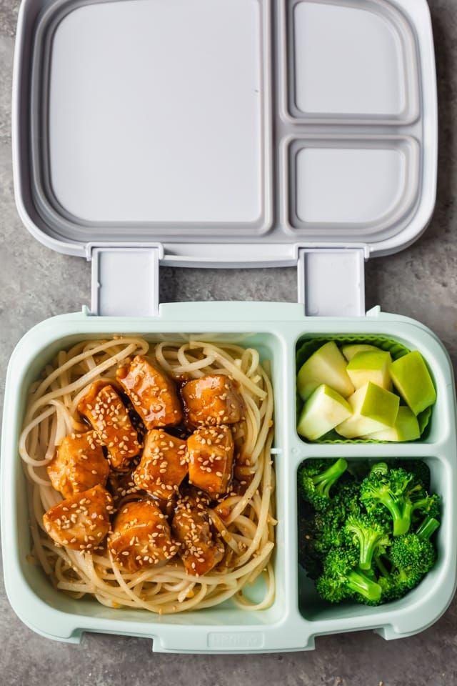 Chicken Meal Prep - 3 Ways | Recipe | Healthy chicken ...