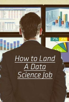 How to Land a High-Paying Data Science Job (Even If You Have the