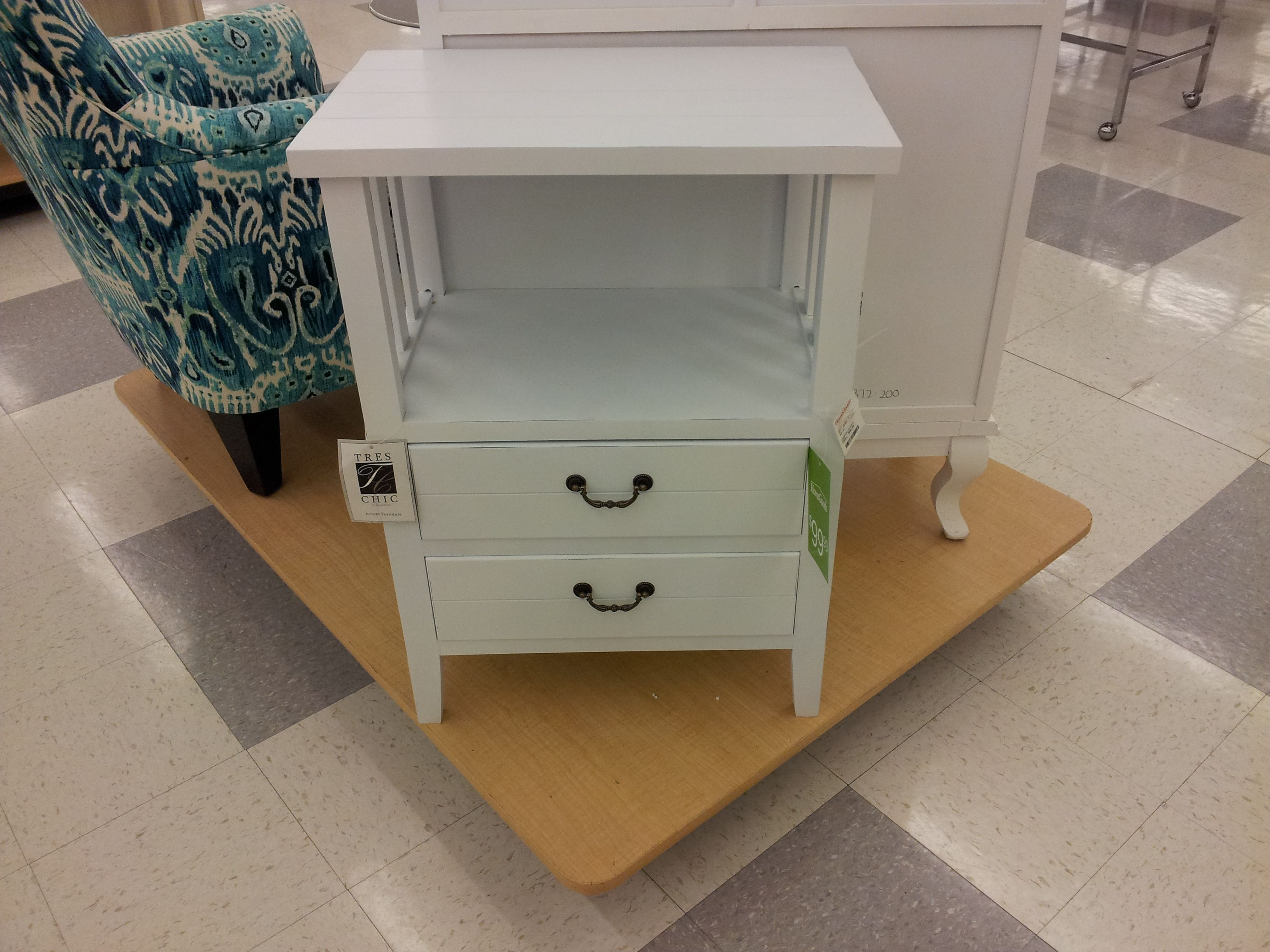 Great Nightstand #TJMaxx Part 31