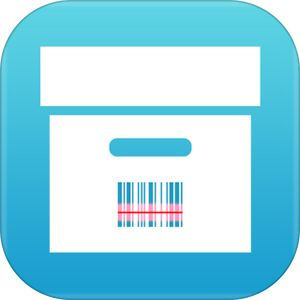 Inventory Control With Barcode Scanner On The App Store Inventory Scanner Control