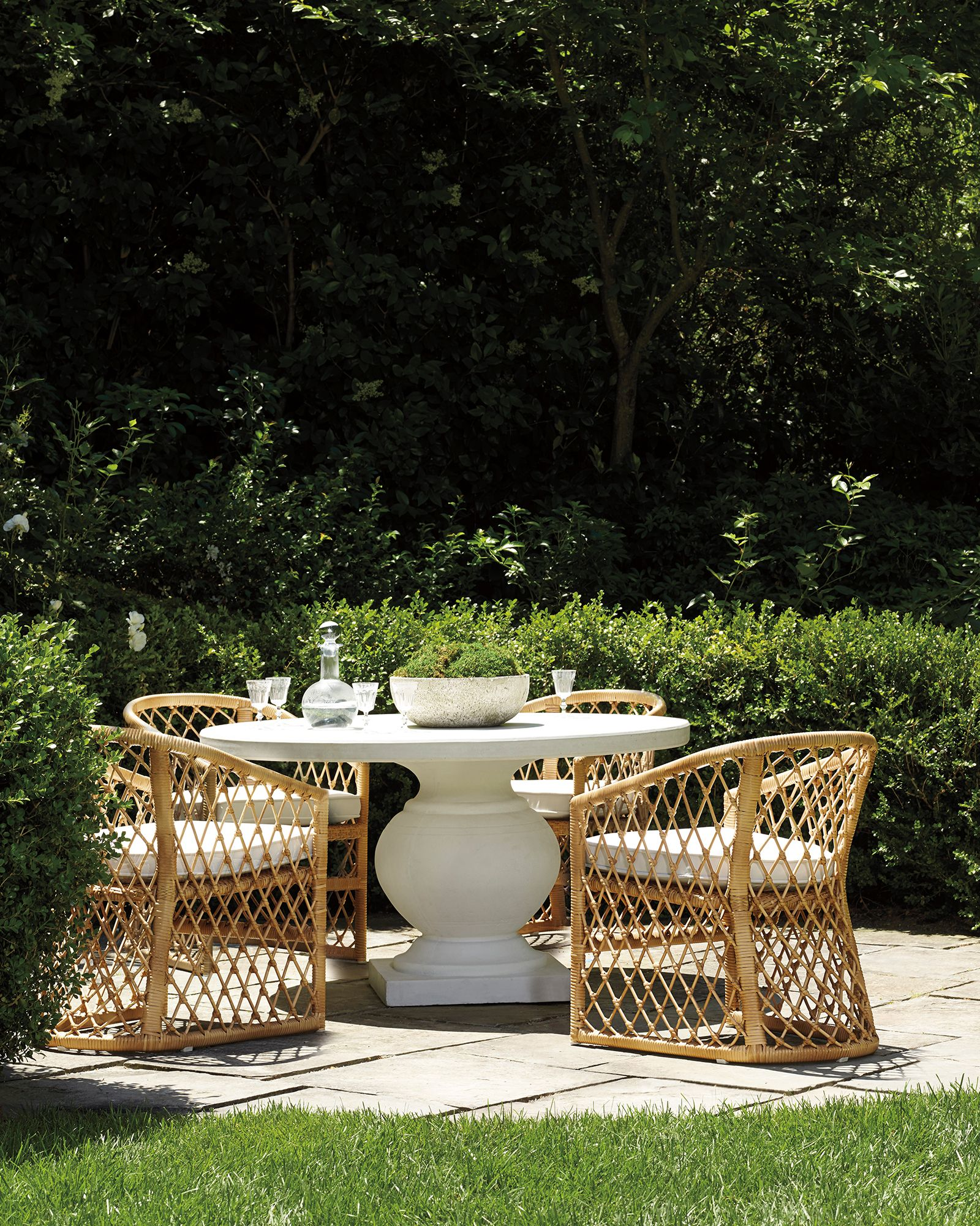 Terrace Round Dining Table Outdoor Dining Chairs Outdoor Dining Table Used Outdoor Furniture