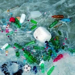 Creativity institute co-sponsoring ocean pollution exhibit contest