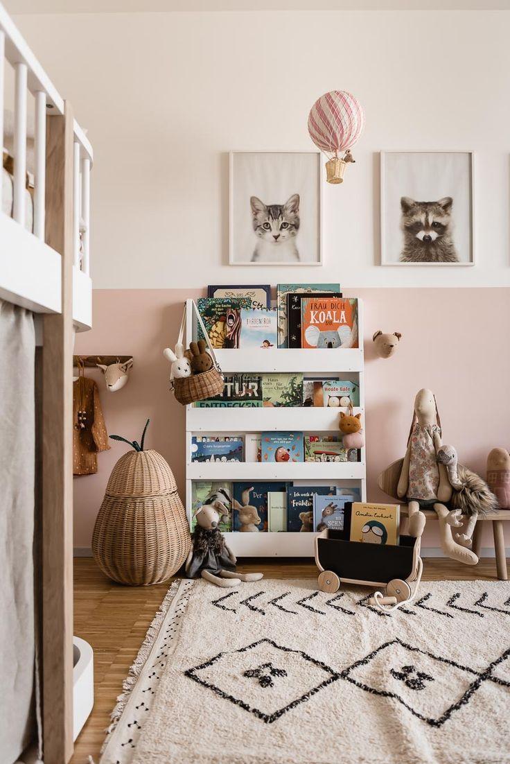 Photo of Unsere liebsten Kinderbücher und worin wir sie aufbewahren – Mini & Stil