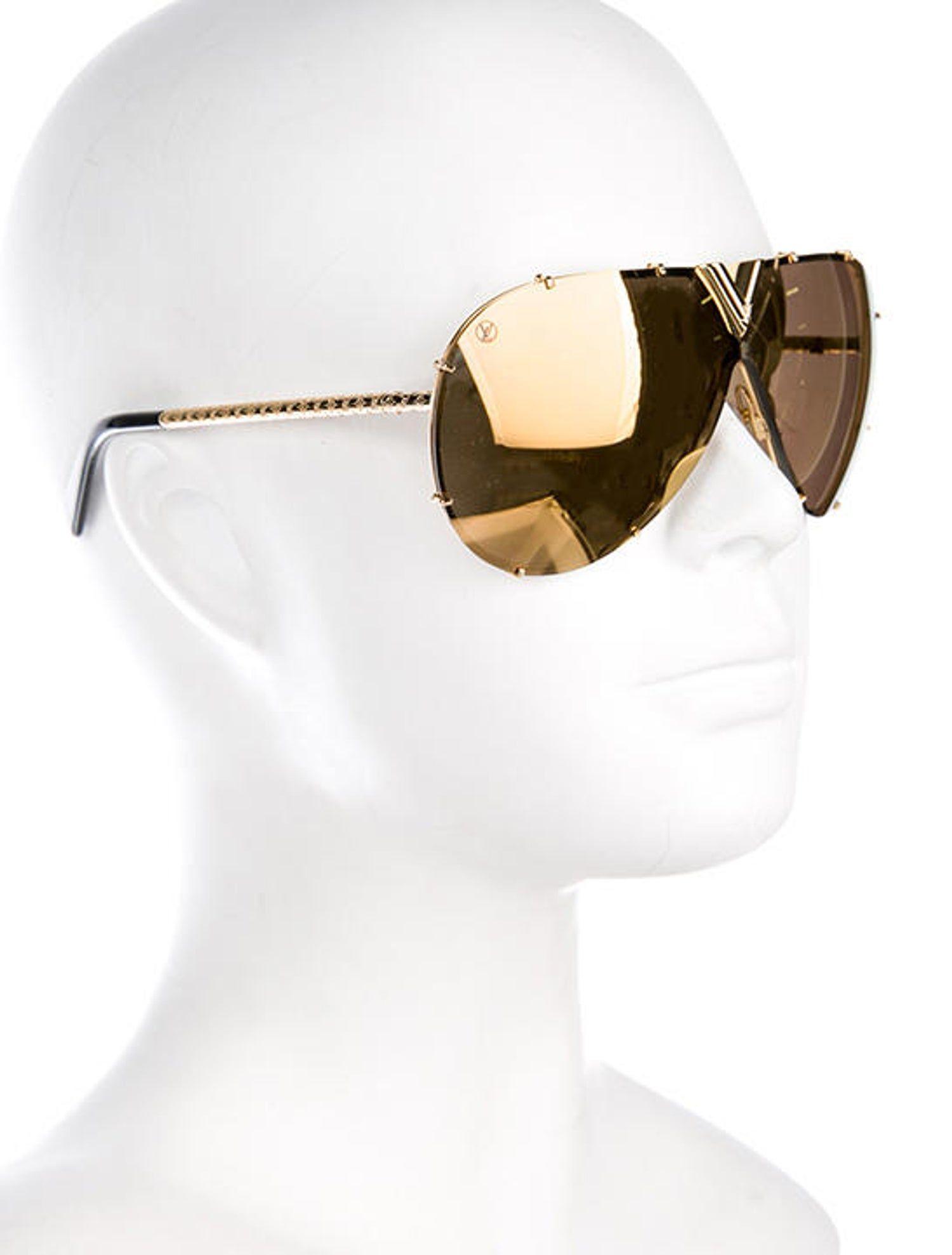 2019 LV Drive Sunglasses