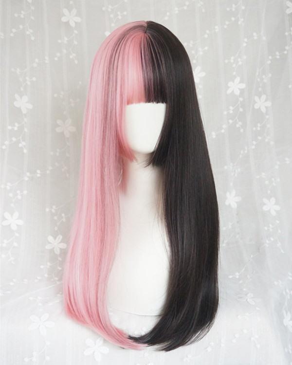 Pin On Feshfen Cosplay Wigs Ideas Tutorial