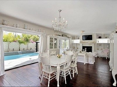 Dream Home Shabby Chic Beach House In Cali Previously For Rent