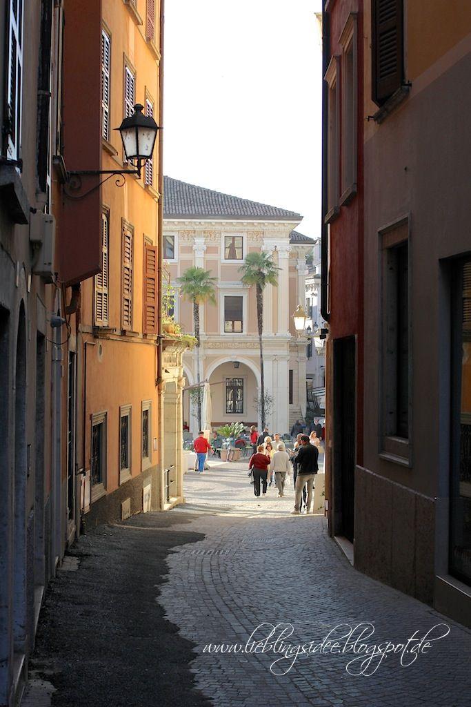 Saló und Die schönsten Ausflugsziele für den Süden des Gardasees von Salò, Desenzano, Sirmione, San Felice del Benaco bis Moniga ... lago di Garda, travelblog, reisetipp, lake garda, travel, wanderlust, old town