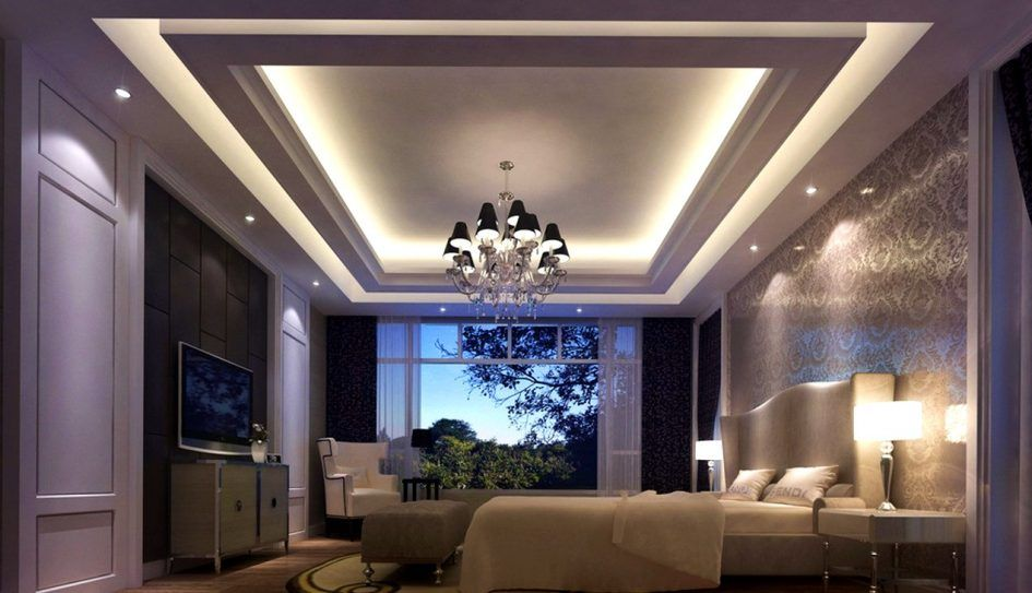 Bedroom appealing house roof ceiling design pictures for Room design roof