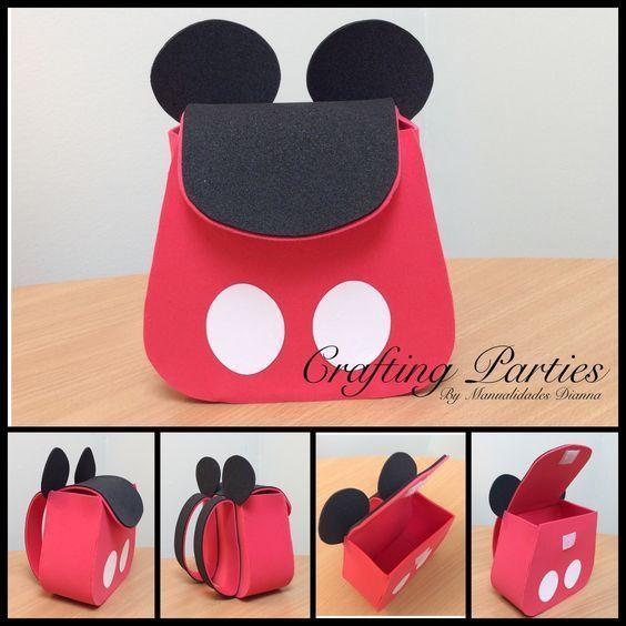 Mickeyprep Com Disney Diy Manualidades Artesanias De Ratones