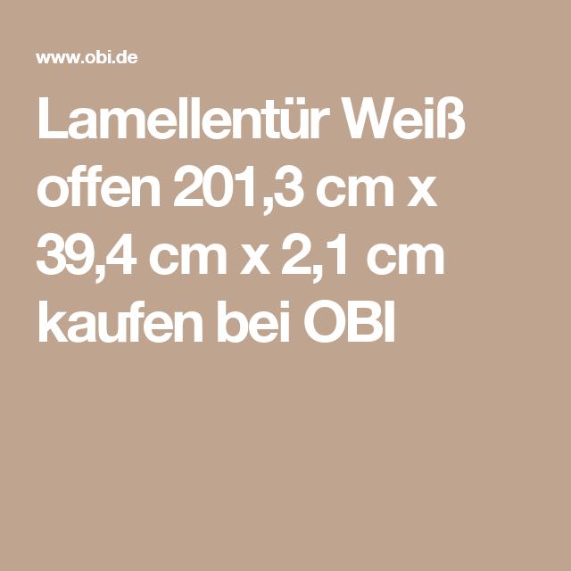 Ikea Lamellentür lamellentür weiß offen 201 3 cm x 39 4 cm x 2 1 cm