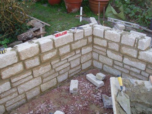 Wallideas Co Uk Building A Retaining Wall Concrete Block Retaining Wall Block Wall