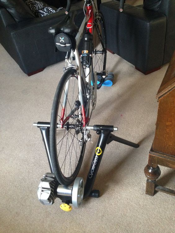 Best Fluid Bike Trainer Reviews With Images Bike Trainer