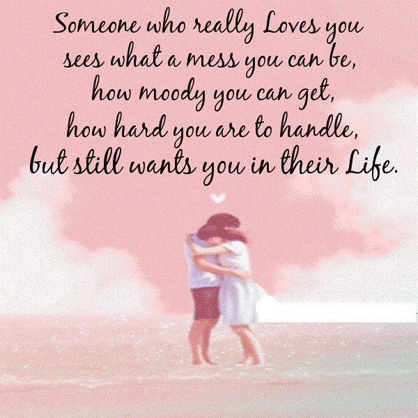 Super Cool 51 meaningful love quote photos to inspire Check more ...