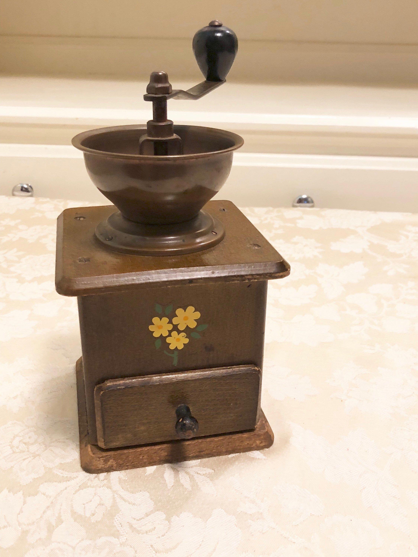 Burr coffee grinders top rated prime coffee grinder