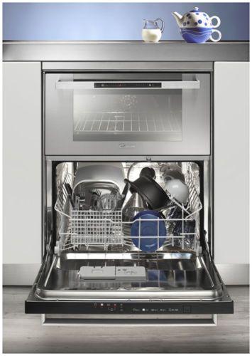Dettagli su CANDY forno + lavastoviglie incasso DUO609X