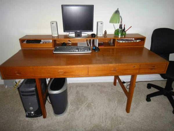 Dutch Modern Desk