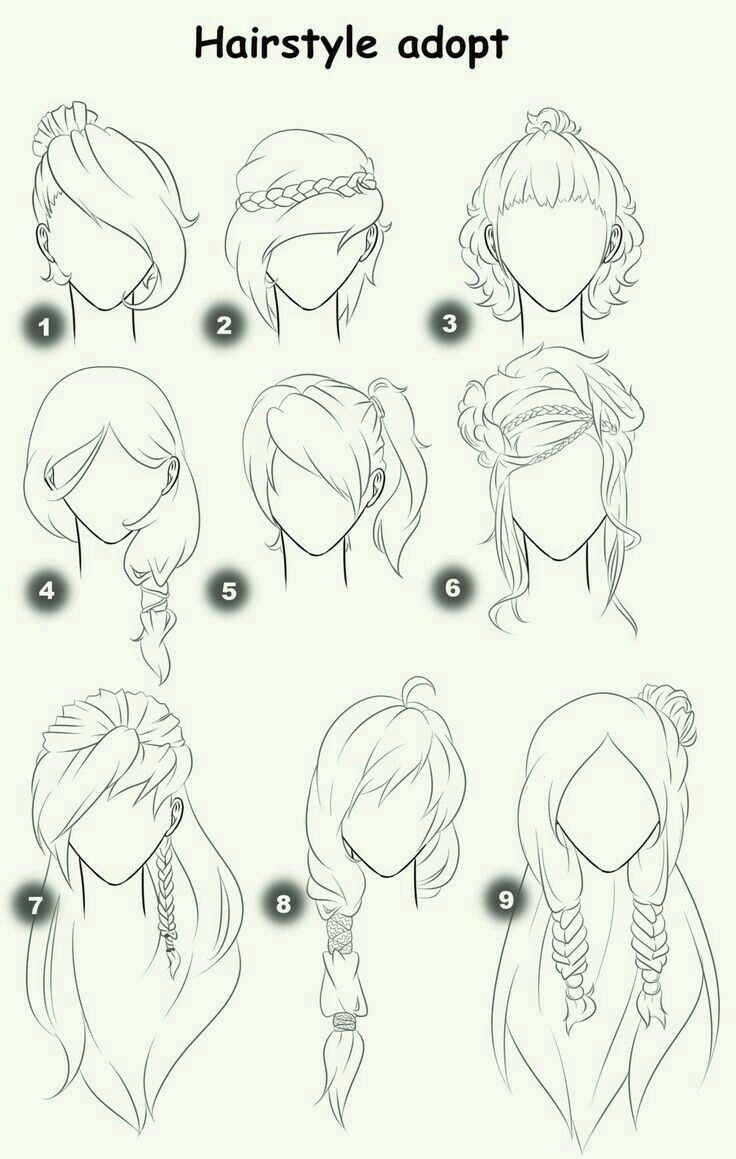 2 is what i want my hair to be | reference | pinterest | drawings