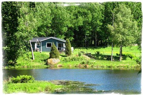 Privates Ferienhaus mit SeePanorama Urlaub am See in