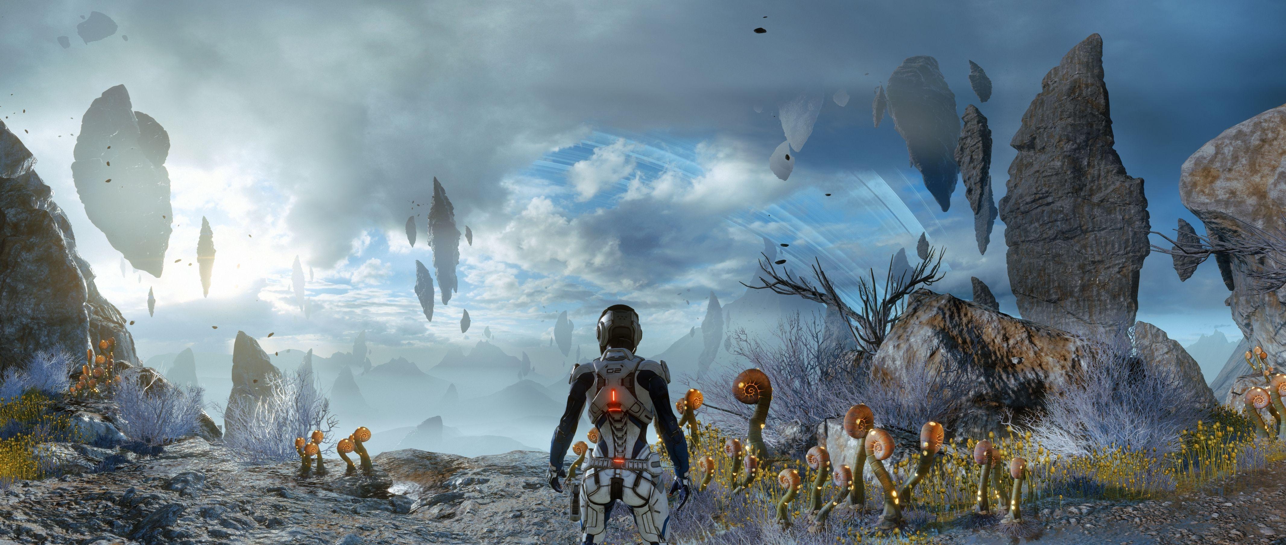 Bioware Videospiele