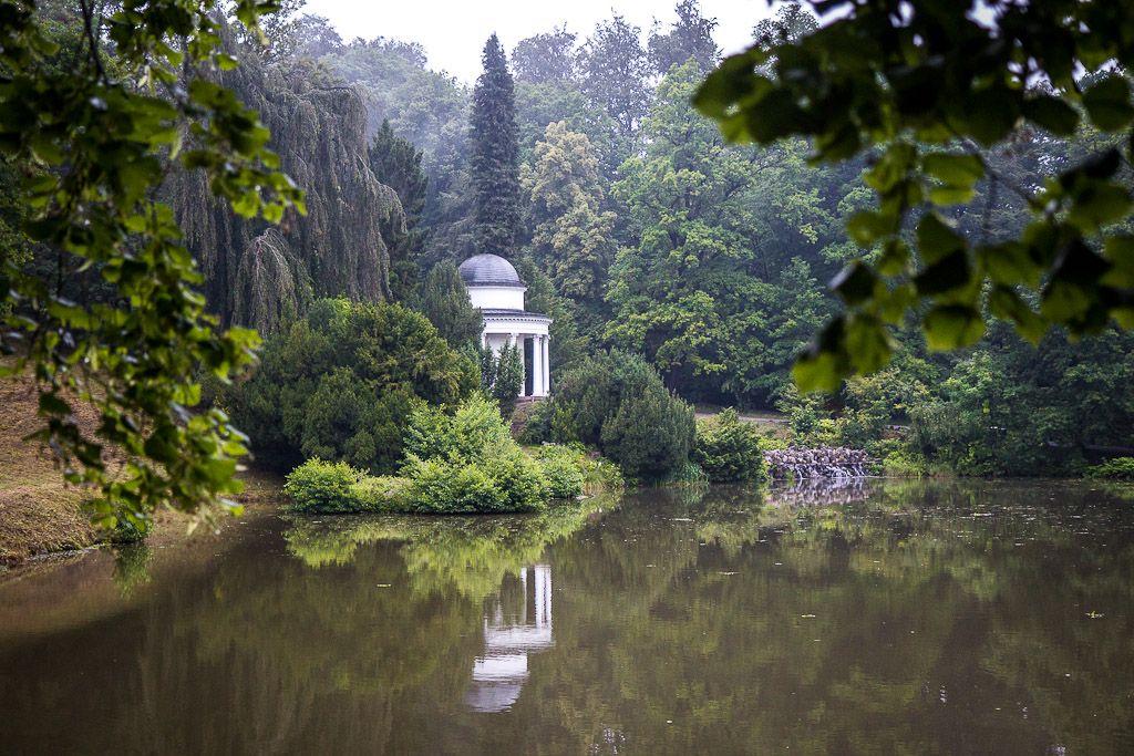 Experience Bergpark Wilhelmshohe Kassel Germany Travel Germany