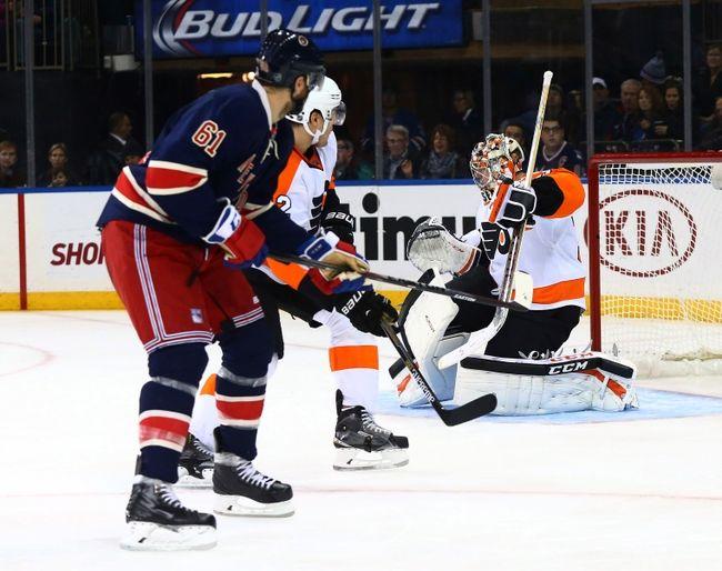 Flyers Vs Rangers 1 16 16 Nhl Pick Odds And Prediction Nhl Ranger New York Rangers