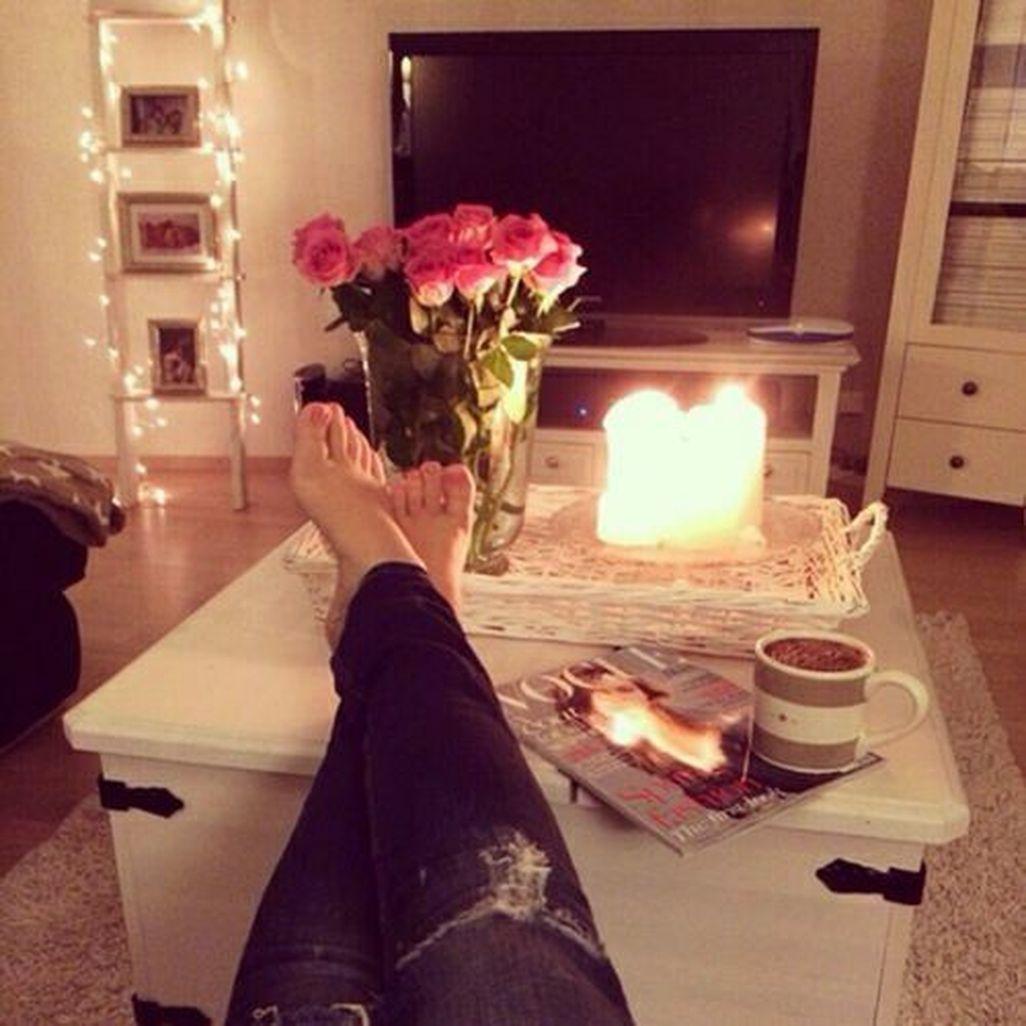 40 Cute Girly Apartment Décor Ideas