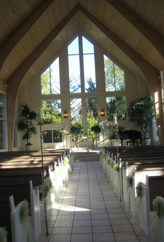 Walnut Creek Wedding Chapel Oklahoma Walnut Creek Chapel Has A